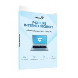 INTERNET SECURITY, UPG,...