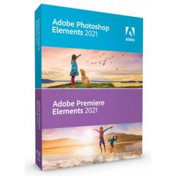 Adobe Photoshop & Premiere...