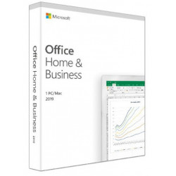 MS Office Home and Business...
