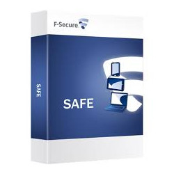 F-SECURE ESD Safe 2 years 5...
