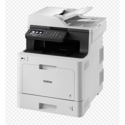 BROTHER DCPL8410CDW Color...