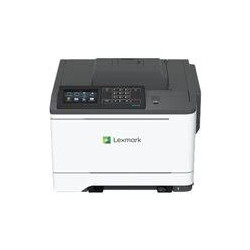 LEXMARK CS521dn color laser...