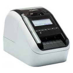 BROTHER QL820NW label printer