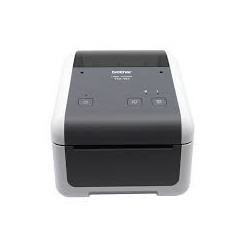 BROTHER TD4420DN LABEL PRINTER