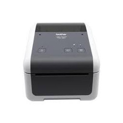 BROTHER TD-4520DN LABEL...