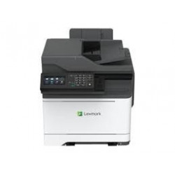 LEXMARK CX622ade color...