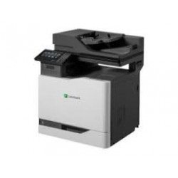 LEXMARK MFP Printer CX820dtfe