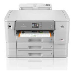 BROTHER HLJ6100DW color inkjet