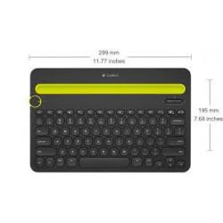 LOGITECH Bluetooth K480...