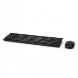 DELL WIRELESS DESKTOP KM636...