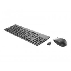HP Slim Wireless Dekstop...