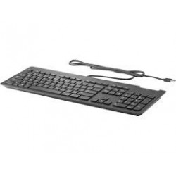 HP Business Slim Keyboard USB