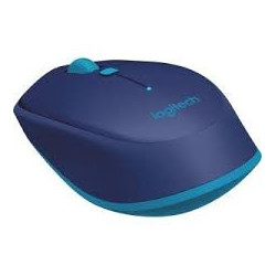 LOGI M535 Bluetooth Mouse blue