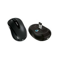 MS Wireless Mobile Mouse...