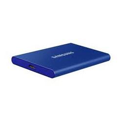 Samsung T7 External Indigo...