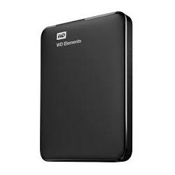 WD Elements ext portableHDD...