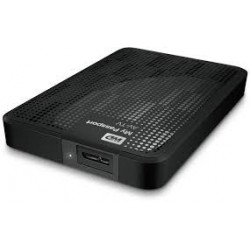 WD MY Passport AV-TV 1TB TV...