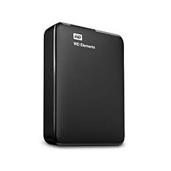 WD Elements ext portable...