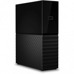 WD My Book 8TB USB3.0 HDD
