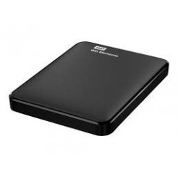 WD Elements ext portableHDD...
