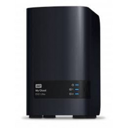 WD MY Cloud EX2 Ultra NAS...