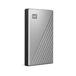 WD My Passport Ultra 2TB...