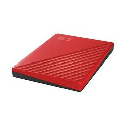 WD My Passport 2TB portable...