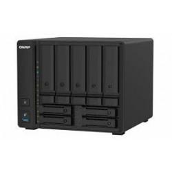 QNAP TS-932PX-4G 9-Bay NAS