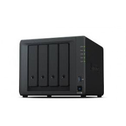 Synology DS420+ 4-Bay NAS