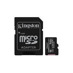 KINGSTON 512GB micSDXC...