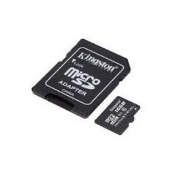 KINGSTON 8GB microSDHC...