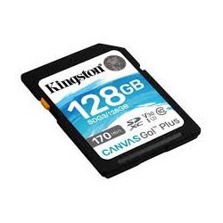 KINGSTON 64GB SDXC Canvas...