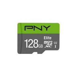 PNY MicroSD Elite 128GB