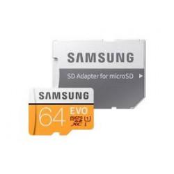 Samsung EVO MB-MP64HA -...