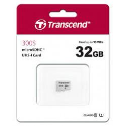 TRANSCEND MICROSDHC UHS-1 32GB