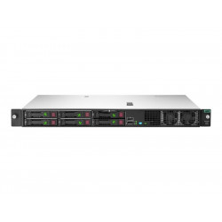 HPE ProLiant DL20 Gen10...