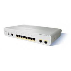 Cisco Catalyst 2960CX-8PC-L...