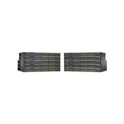 Cisco Catalyst 2960X-24PD-L...