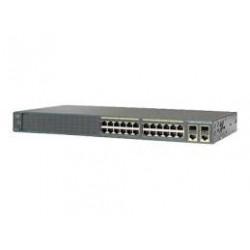 Cisco Catalyst 2960-Plus...