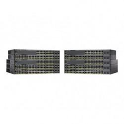 Cisco Catalyst 2960X-24PS-L...