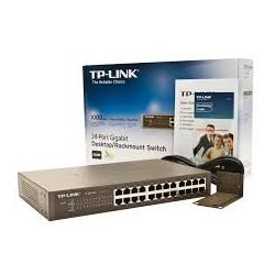 TP-LINK TL-SG1024D 24-PORT...