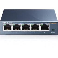 TP-LINK TL-SG105 5-PORT...