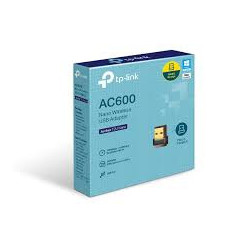 TP-LINK AC600 WiFi Nano USB...