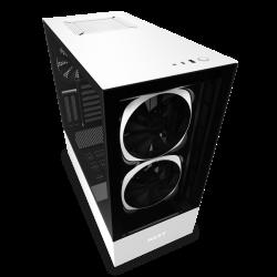 NZXT H510 - ELITE - White