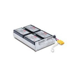 APC BatteryKit SU1400RM2U...
