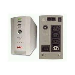 APC Back-UPS CS 350 - UPS -...
