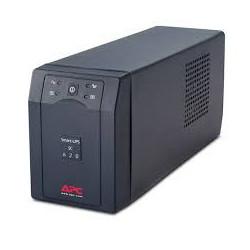 APC Smart-UPS SC 620VA -...