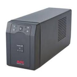 APC Smart-UPS SC 420VA -...