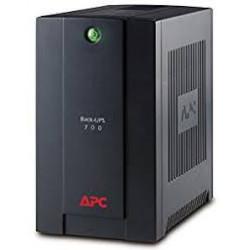 APC Back-UPS 700VA - UPS -...