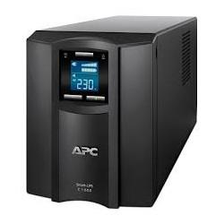 APC Smart-UPS SMC1000IC -...